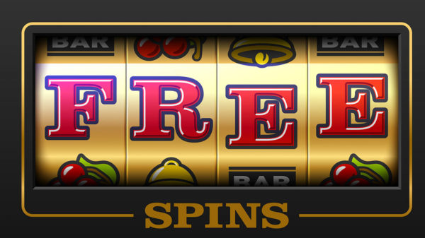 Free-Spin